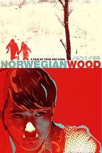 Como na Canção dos Beatles: Norwegian Wood - Poster / Capa / Cartaz - Oficial 2