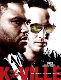 K-Ville - Poster / Capa / Cartaz - Oficial 18