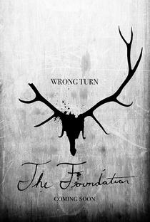 Pânico na Floresta: A Fundação - Poster / Capa / Cartaz - Oficial 4