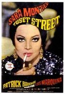 Tuset Street (Tuset Street)
