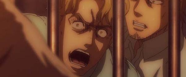 Filme de Shingeki no Kyojin fechará a história - Meta Galaxia
