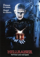 Hellraiser - Renascido do Inferno