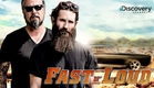 The Discovery Channel's Fast N' Loud Series - TRAILER