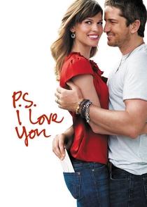 P.S. Eu Te Amo - Poster / Capa / Cartaz - Oficial 7