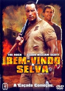 Bem-Vindo à Selva - Poster / Capa / Cartaz - Oficial 1