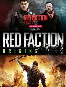 Facção Vermelha: Origens - Poster / Capa / Cartaz - Oficial 2