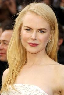 Nicole Kidman - Poster / Capa / Cartaz - Oficial 2