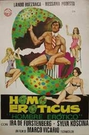 O Super Macho (Homo Eroticus)