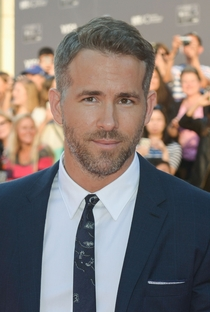Ryan Reynolds - Poster / Capa / Cartaz - Oficial 4
