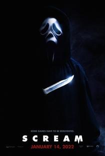Pânico - Poster / Capa / Cartaz - Oficial 3