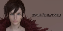Agni's Philosophy - Poster / Capa / Cartaz - Oficial 1