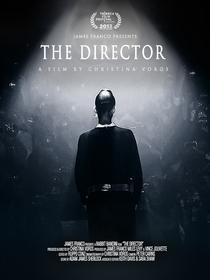 The Director - Uma Criadora Na Gucci - Poster / Capa / Cartaz - Oficial 1