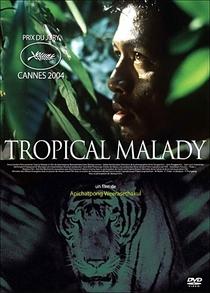 Mal dos Trópicos - Poster / Capa / Cartaz - Oficial 5