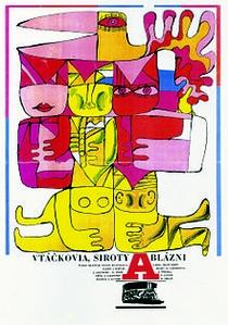 Pássaros, Órfãos e Tolos - Poster / Capa / Cartaz - Oficial 5