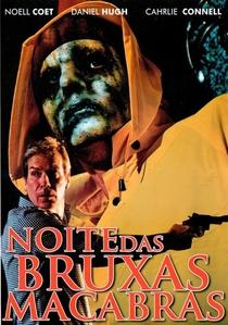 Noite das Travessuras - Poster / Capa / Cartaz - Oficial 2