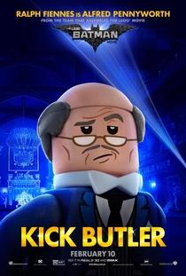 LEGO Batman: O Filme - Poster / Capa / Cartaz - Oficial 16