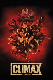 Clímax - Poster / Capa / Cartaz - Oficial 5