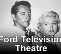 The Ford Television Theatre (4ª Temporada) - Poster / Capa / Cartaz - Oficial 1