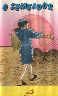 O Semeador - Poster / Capa / Cartaz - Oficial 1