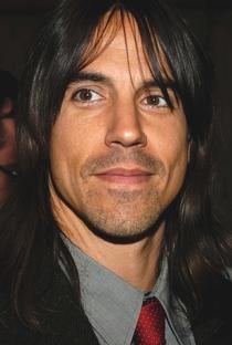Anthony Kiedis - Poster / Capa / Cartaz - Oficial 3