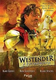 Westender - A Reconquista - Poster / Capa / Cartaz - Oficial 1