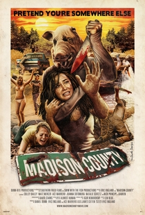 Madison County - Poster / Capa / Cartaz - Oficial 2