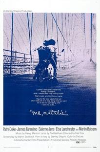 Uma Garota Avançada - Poster / Capa / Cartaz - Oficial 1