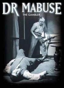 Dr. Mabuse, o Jogador - Poster / Capa / Cartaz - Oficial 4