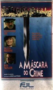 A Máscara do Crime - Poster / Capa / Cartaz - Oficial 3
