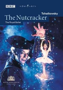The Nutcracker - The Royal Ballet - Poster / Capa / Cartaz - Oficial 1