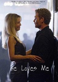 Ele me ama - Poster / Capa / Cartaz - Oficial 2