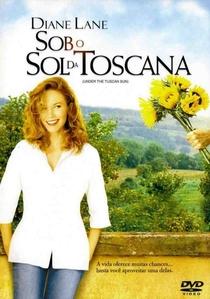 Sob o Sol da Toscana - Poster / Capa / Cartaz - Oficial 2