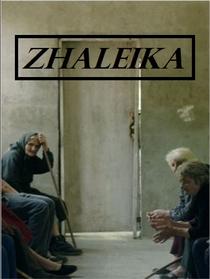 Zhaleika - Poster / Capa / Cartaz - Oficial 1