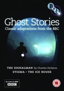 The Signalman - Poster / Capa / Cartaz - Oficial 2