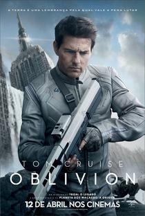 Oblivion - Poster / Capa / Cartaz - Oficial 3
