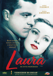 Laura - Poster / Capa / Cartaz - Oficial 10