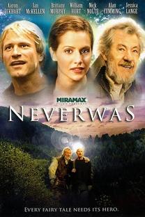 O Segredo de Neverwas - Poster / Capa / Cartaz - Oficial 1