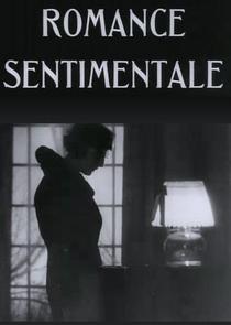Romance Sentimental - Poster / Capa / Cartaz - Oficial 1