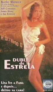 Dublê de Estrela - Poster / Capa / Cartaz - Oficial 2