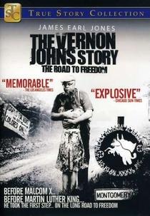 A História De Vernon Johns - Poster / Capa / Cartaz - Oficial 1