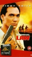 Terra Sem Lei (Marshal Law)