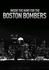 Inside the Hunt for the Boston Bombers - Poster / Capa / Cartaz - Oficial 1