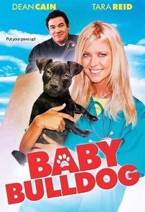 O Pequeno Bulldog - Poster / Capa / Cartaz - Oficial 1
