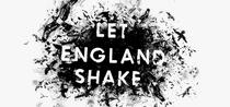 Let england shake - Poster / Capa / Cartaz - Oficial 1