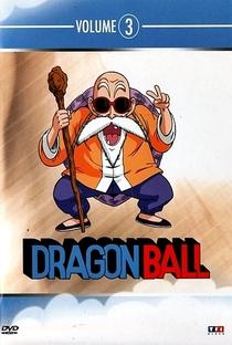 Dragon Ball: Saga de Pilaf - Poster / Capa / Cartaz - Oficial 19
