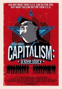 Capitalismo: Uma História de Amor - Poster / Capa / Cartaz - Oficial 2