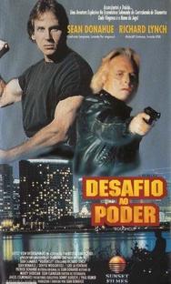 Desafio ao Poder - Poster / Capa / Cartaz - Oficial 1