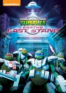 Tartarugas Ninja (4ª Temporada) (Teenage Mutant Ninja Turtles (Season 4))