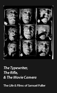 The Typewriter, the Rifle & the Movie Camera - Poster / Capa / Cartaz - Oficial 2