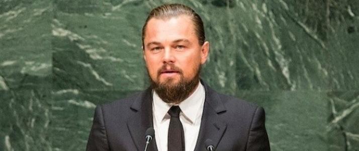 Robin Hood: Leonardo DiCaprio será o produtor do novo filme